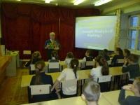 Работники культуры МО «Катунинское» завершили цикл мероприятий 2015 года — года литературы