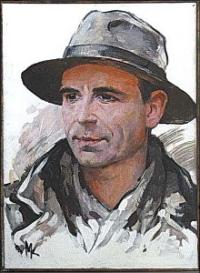 «И буду жить в своем народе» — мероприятия, посвященные 80-летию со дня рождения Николая Рубцова.