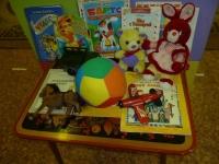 9 февраля работники культуры п. Катунино организовали для детишек детского сада «Лахта» настоящий праздник «Страна веселого детства» — встреча с героями книг замечательной поэтессы А.Л.Барто.