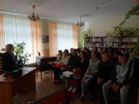 31 мая для старшеклассников Приморского района прошел исторический круиз  «По местам великих Побед»
