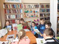 Библионочь в Лопшеньге