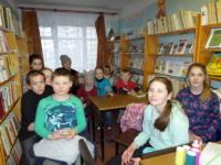 Библионочь в Лисестрово