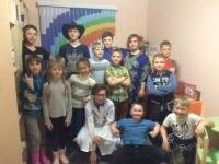 Библионочь в Луговом
