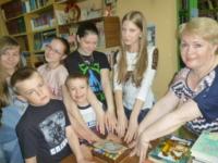 День открытых дверей в Катунинской библиотеке