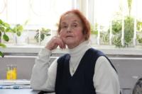 Кудесница русской поэзии