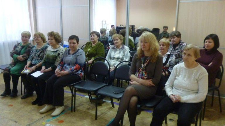 Высоцкому – 80 в Катунинском филиале