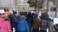 Экскурсия «Героические страницы земли Лахтинской»