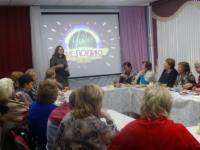 Расширенное заседание Совета ветеранов