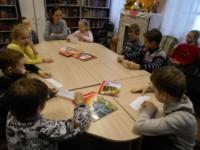 II всероссийской акции «200 минут чтения: Сталинграду посвящается»