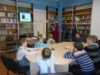 Межрегиональная акция по продвижению чтения «Почитаем вместе книги М. М. Пришвина о природе России»