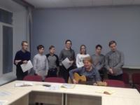 Клуб авторской песни «Малина-Лад»