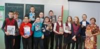 Областной день чтения «Живое слово Абрамова» в Вознесенской библиотеке