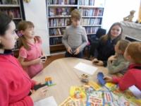 Игра-викторина «Русские народные сказки»