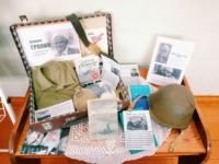 Книжно-иллюстративная выставка «Даниил Гранин: солдат и писатель»