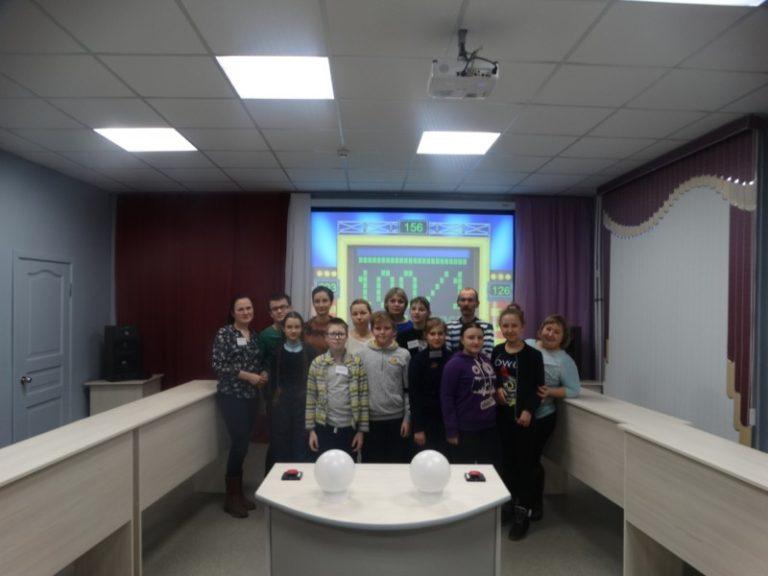 Родительские собрания на базе Центральной детской библиотеки