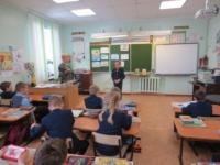 Межрегиональная акция «Читаем детям православную книгу» прошла в Катунинской библиотеке