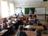 Катунинская библиотека приняла участие в X Международной Акции «Читаем детям о войне»