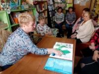 Час виртуального путешествия «Район родной –Приморский»