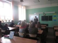 Заостровская библиотека приняла участие в X Международной Акции «Читаем детям о войне»