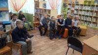 Центральную Детскую библиотеку посетили учащиеся 2Б класса