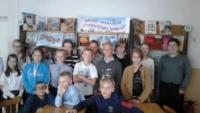 День краеведческих знаний в Центральной детской библиотеке