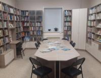 Третья обновленная библиотека открылась вПриморском районе