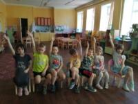 """Для детей подготовительной группы детского сада посёлка Катунино состоялся урок финансовой грамотности на тему: """"История появления денег"""""""