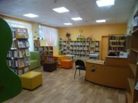 В 2022 году в Приморском районе появится первая модельная библиотека!